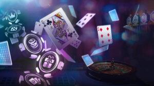 Jupwin Casino Oyunları